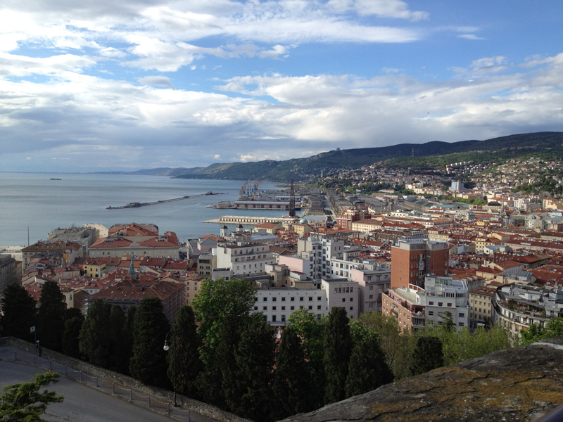 Picture of trieste